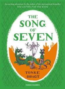 The Song of Seven, Paperback / softback Book