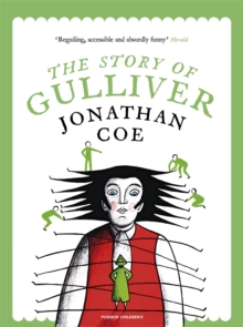 The Story of Gulliver, Paperback / softback Book
