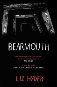 Bearmouth, Paperback / softback Book