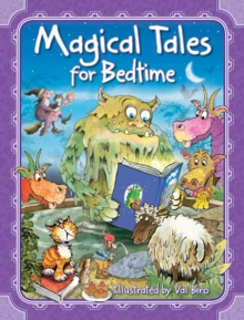 Magical Tales for Bedtime, Hardback Book