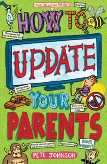 How to Update Your Parents, Paperback Book