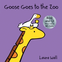 Goose Goes to the Zoo, Paperback / softback Book
