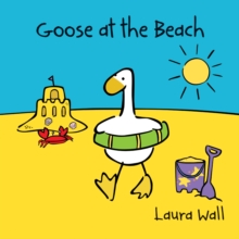 Goose at the Beach, Paperback / softback Book