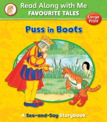 Puss in Boots, Paperback / softback Book
