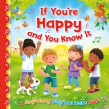 If You're Happy and You Know it, Hardback Book