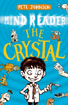 The Crystal, Paperback / softback Book
