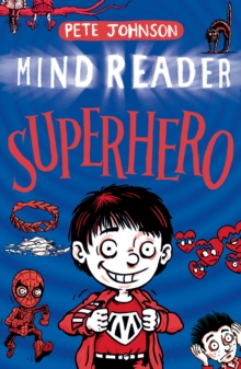Superhero, Paperback / softback Book