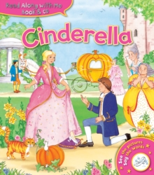 Read Along with Me: Cinderella (Book & CD), Mixed media product Book