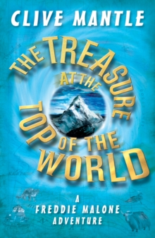 The Treasure at the Top of the World, Paperback / softback Book