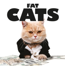 Fat Cats, Hardback Book