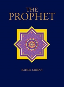 The Prophet, Hardback Book