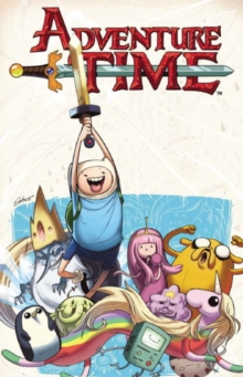 Adventure Time : Volume 3, Paperback Book