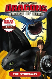 Dreamworks' Dragons : Riders of Berk How to Train Your Dragon TV v.4, Paperback Book