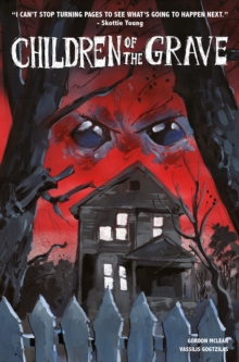 Children of the Grave, Hardback Book