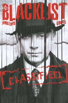 The Blacklist : The Arsonist Collection, Paperback Book