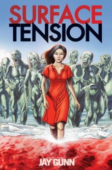 Surface Tension, Paperback Book