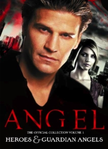 Angel Collection : Heroes & Guardian Angels, Paperback / softback Book
