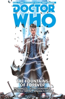 Doctor Who: The Tenth Doctor : Volume 3, Paperback Book