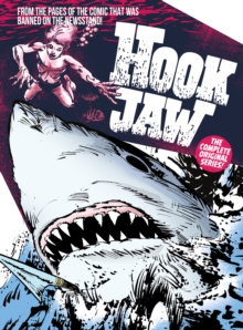 Hook Jaw: Archive, Hardback Book
