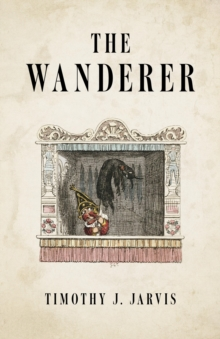The Wanderer, Paperback Book