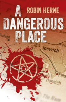A Dangerous Place, EPUB eBook