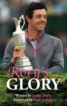 Rory's Glory, Paperback Book