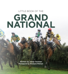 The Grand National, Hardback Book