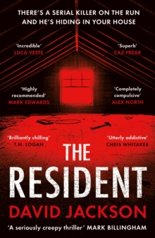 The Resident, EPUB eBook