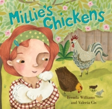 Millie's Chickens, Paperback / softback Book