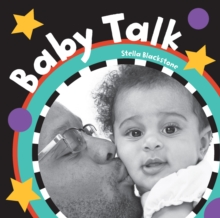 Baby Talk, Board book Book