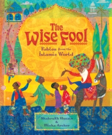 Wise Fool, Paperback / softback Book