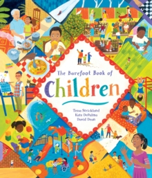 The Barefoot Book of Children, Hardback Book