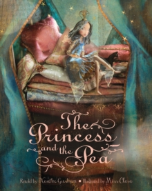 Princess and the Pea, Paperback / softback Book