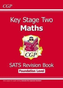 New KS2 Maths Targeted SATs Revision Book - Foundation Level (for tests in 2018 and beyond), Paperback Book
