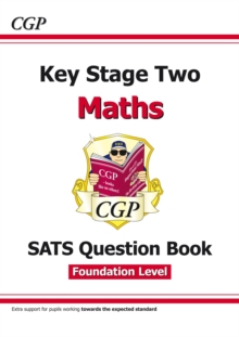 New KS2 Maths Targeted SATS Question Book - Foundation Level (for the 2019 tests), Paperback / softback Book