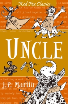 Uncle, Paperback / softback Book