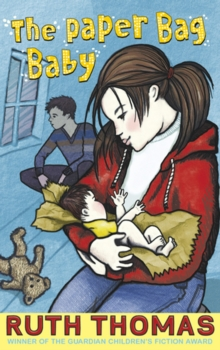 The Paper Bag Baby, Paperback / softback Book