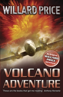 Volcano Adventure, Paperback / softback Book