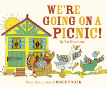 We're Going on a Picnic, Paperback Book