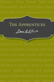 The Apprentices, Paperback / softback Book