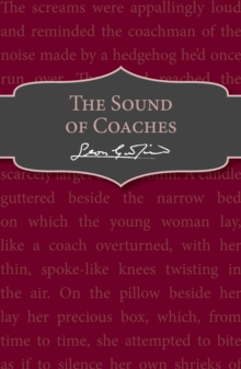 The Sound of Coaches, Paperback / softback Book