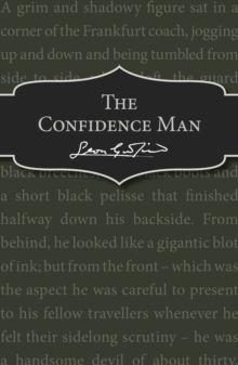 The Confidence Man, Paperback / softback Book
