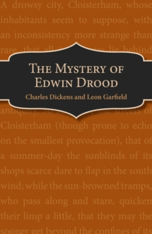 The Mystery of Edwin Drood, Paperback / softback Book