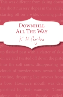Downhill All The Way, Paperback / softback Book