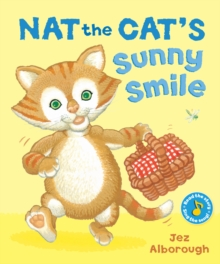 Nat the Cat's Sunny Smile, Paperback / softback Book