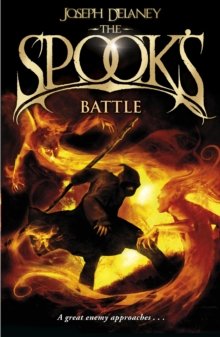 The Spook's Battle : Book 4, Paperback / softback Book