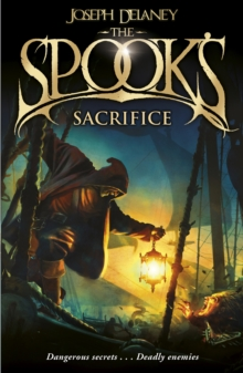 The Spook's Sacrifice : Book 6, Paperback / softback Book