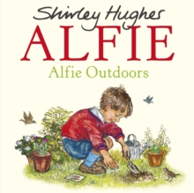 Alfie Outdoors, Paperback / softback Book
