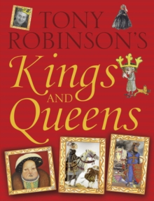 Kings and Queens, Paperback / softback Book