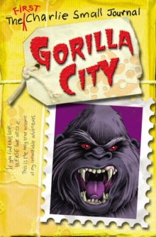 Charlie Small: Gorilla City, Paperback Book